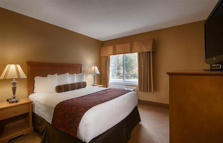 Best Western Windjammer Inn & Conference Center - Room - 23