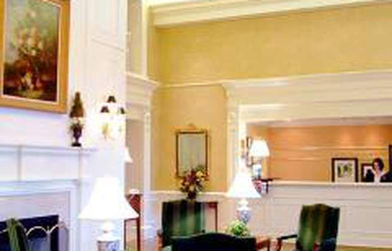 Hampton Inn & Suites Charlotte/South Park - General - 2