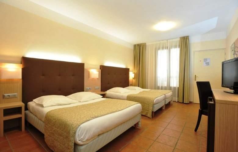 Rotonde Hotel - Room - 10