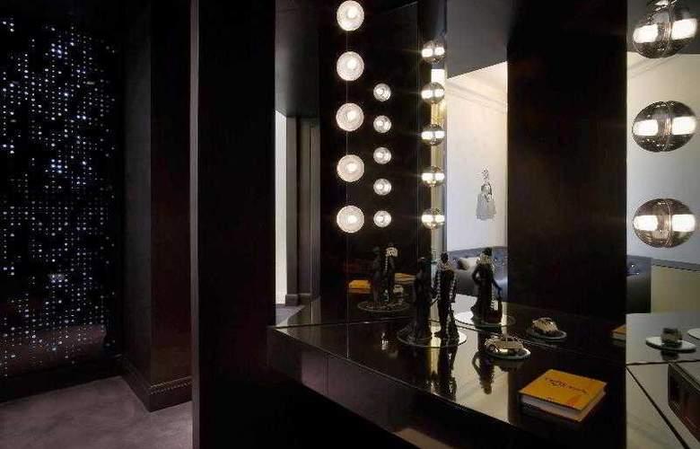 W Paris - Opera - Room - 65