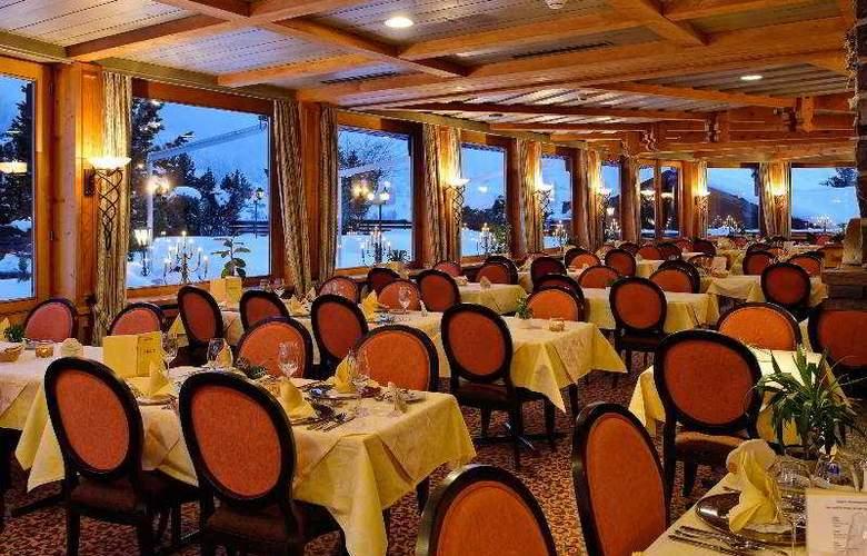 Spinne - Restaurant - 6