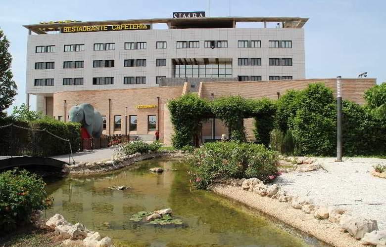 Simba - Hotel - 7