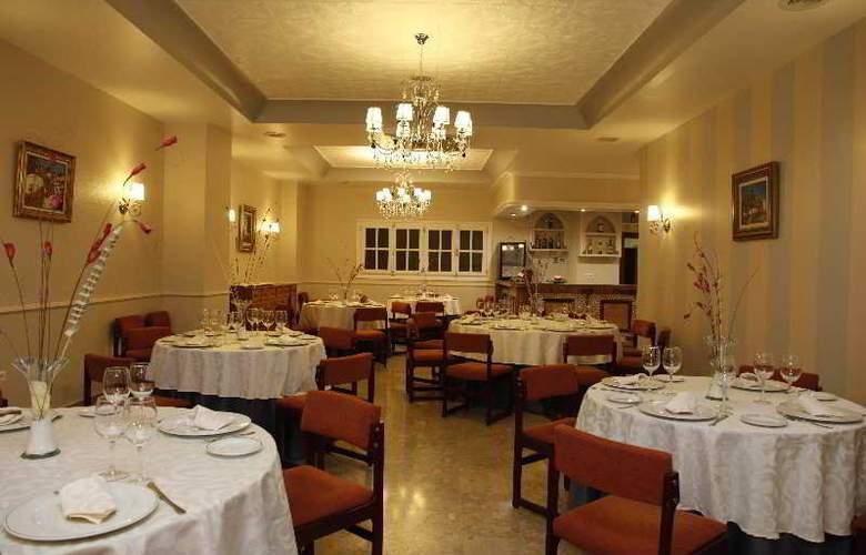 Mari Carmen - Restaurant - 16