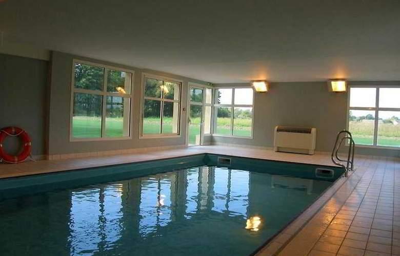 Residhotel Golf Garden - Pool - 5