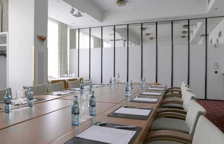 Holiday Inn Munich - Schwabing - Conference - 3