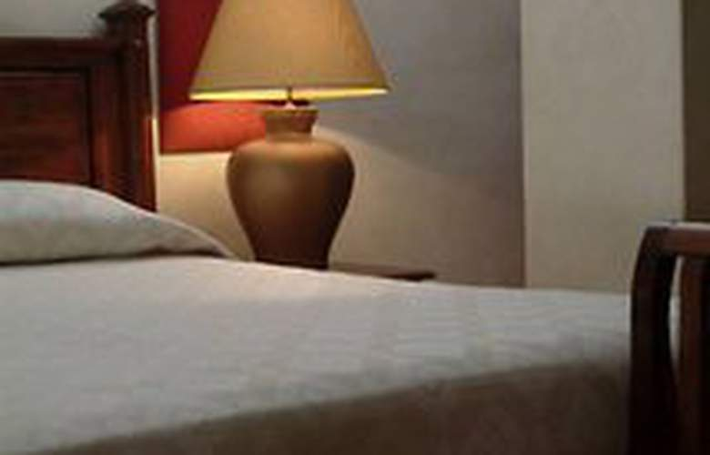 La Provincia - Room - 2