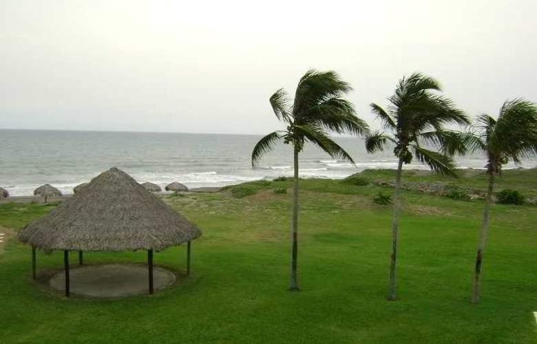 Boca De Ovejas - General - 2