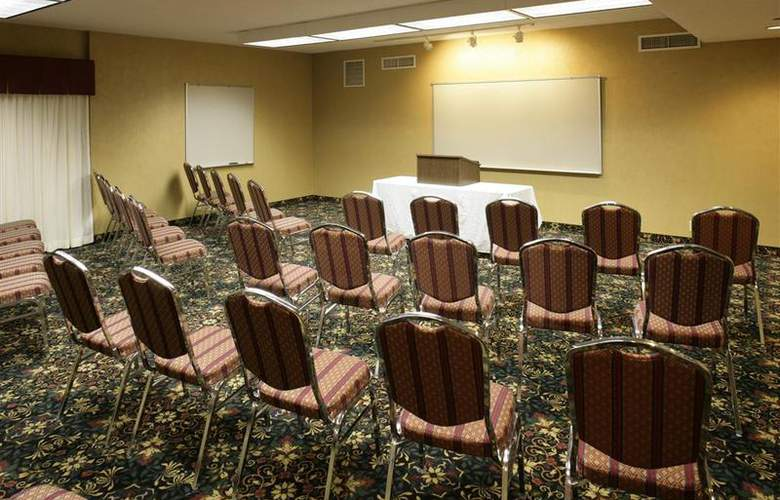 Best Western Plus East Towne Suites - Conference - 45
