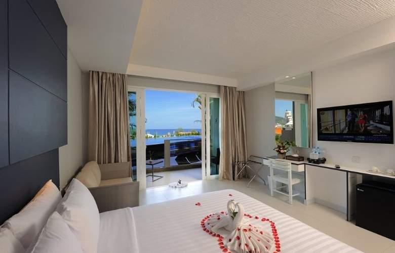 Sea Sun Sand Resort & Spa - Room - 4