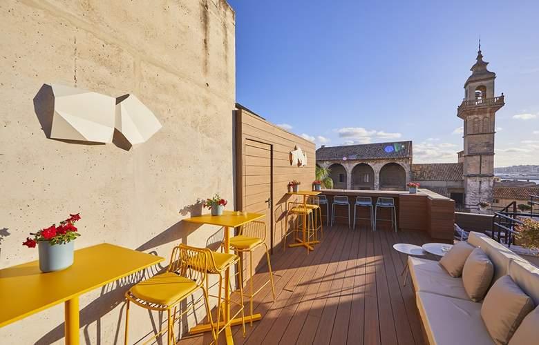 Santa Clara Urban - Terrace - 5