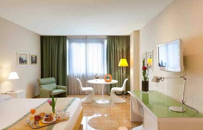 Mercure Villa Romanazzi Carducci Bari - Hotel - 23