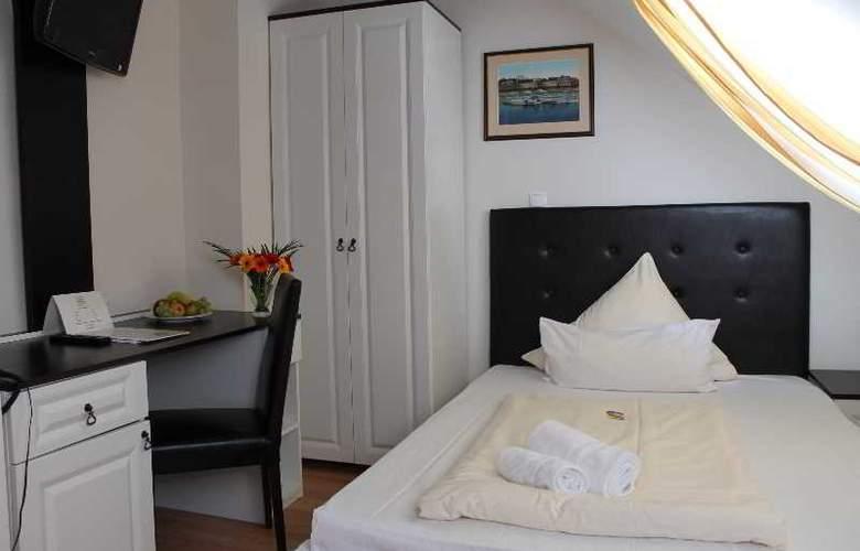 Am Schloss Biebrich - Room - 10
