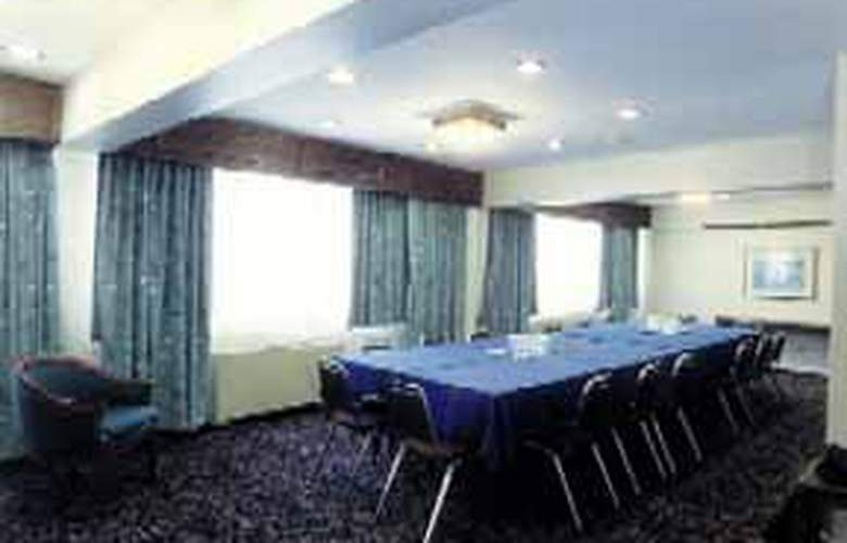 Quality Hotel & Conference Centre Royal Brockville - General - 1