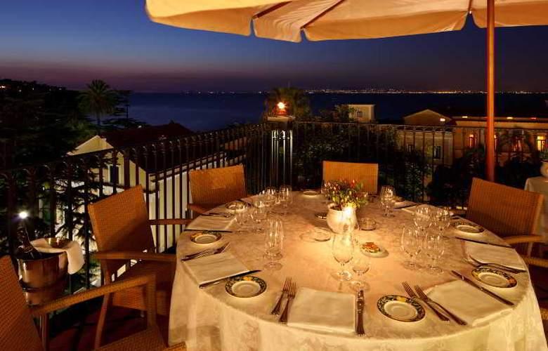 Grand Hotel la Favorita - Restaurant - 32