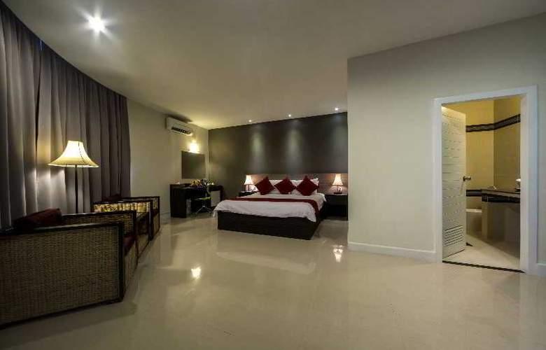 Asia Tune Hotel - Room - 9