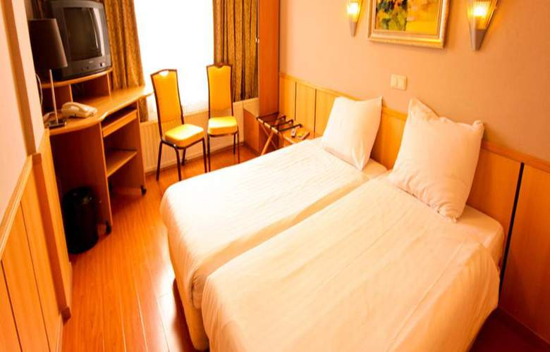 Nieuw Slotania Hotel - Room - 15