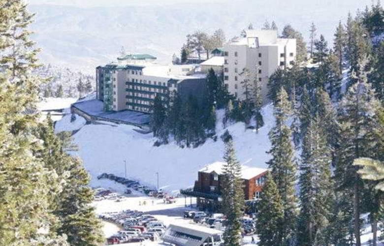 The Ridge Resorts - General - 2