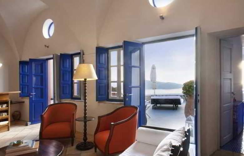 Ikies Hotel - Room - 10