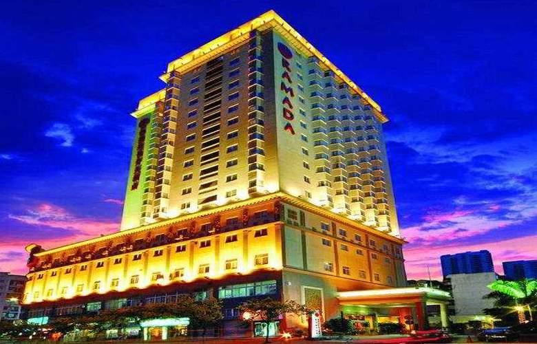 Ramada - Hotel - 0