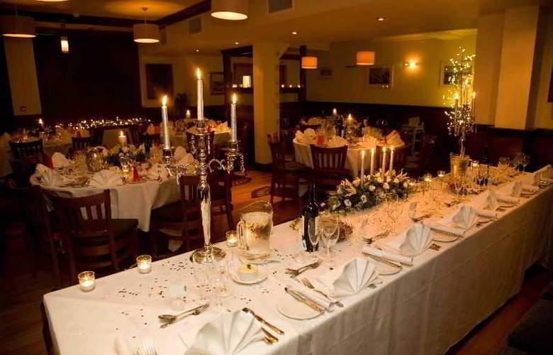 Glengarriff Park Hotel - Restaurant - 16
