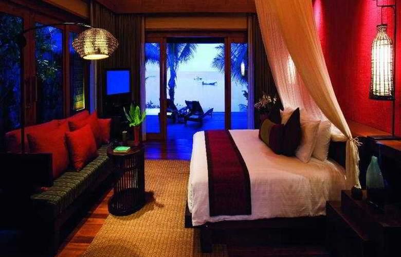 Anantara Rasananda Koh Phangan Villa Resort & Spa - Room - 7