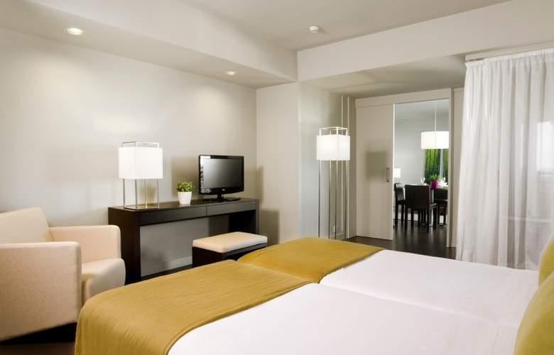 Aqualuz TroiaRio Suite Hotel Apartamentos - Room - 2