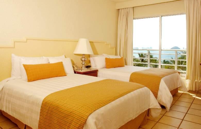Emporio Ixtapa - Room - 4