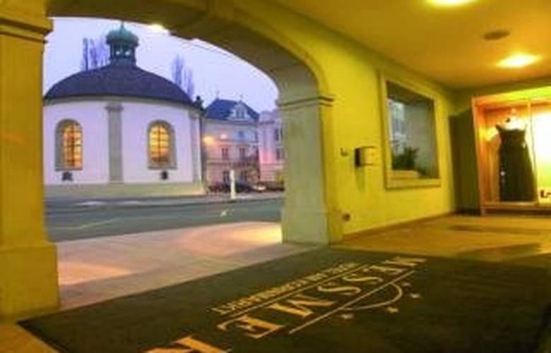 Messmer - Hotel - 0