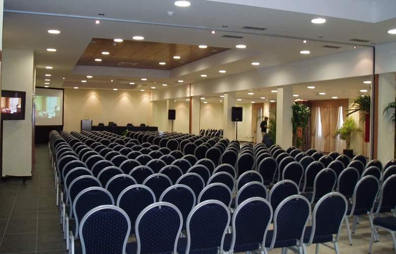 Sercotel Malaga - Conference - 13