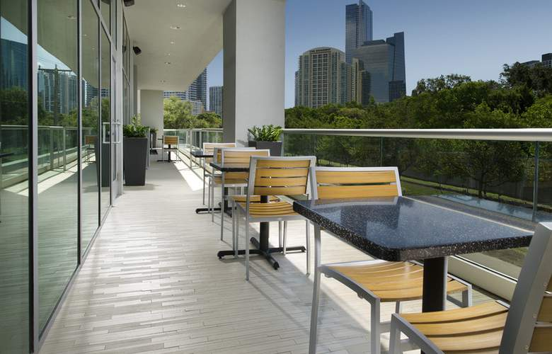 Homewood Suites by Hilton Miami Downtown/Brickell - Terrace - 7