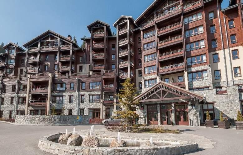 Pierre & Vacances Premium Les Terrasses d'Eos - Hotel - 8