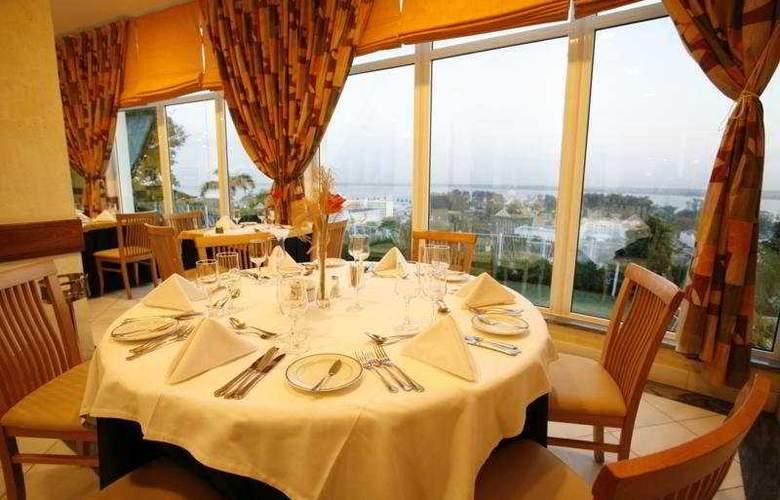 Girassol Bahia - Restaurant - 6