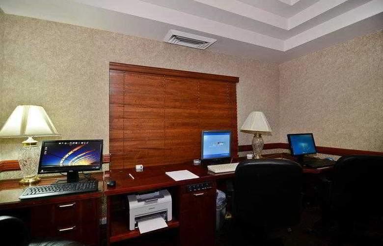 Best Western Plus Twin Falls Hotel - Hotel - 3