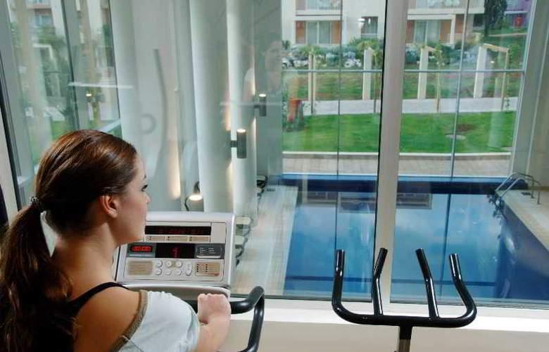 Sol Garden Istra Hotel & Village - Sport - 62