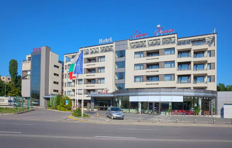 Silver - Hotel - 0