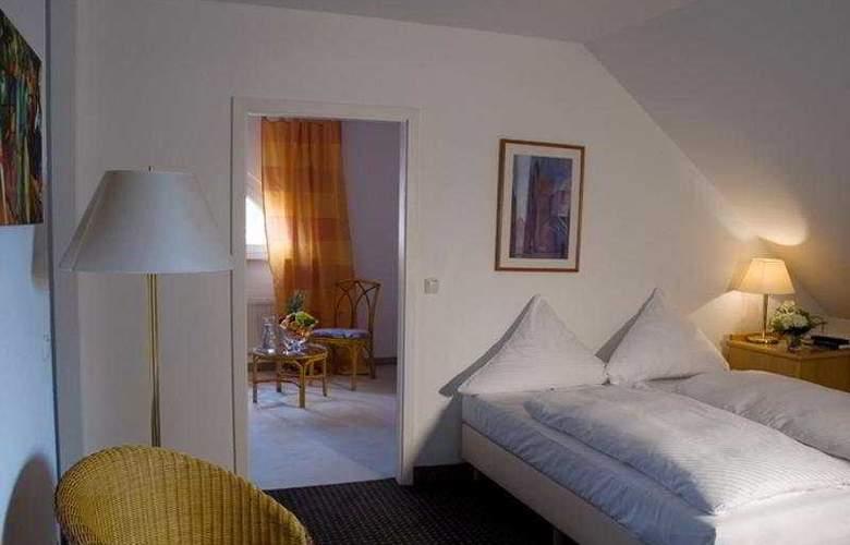 Appart Hotel Tassilo - Room - 3