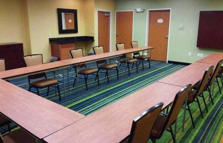 Fairfield Inn & Suites Indianapolis Avon - Hotel - 5