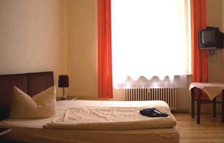 Hotel-Pension Pariser Eck - Room - 1