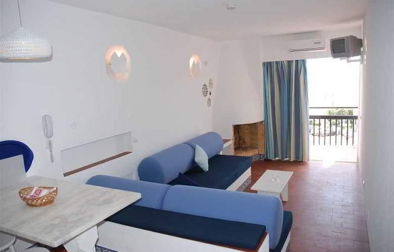 Soldoiro - Room - 1