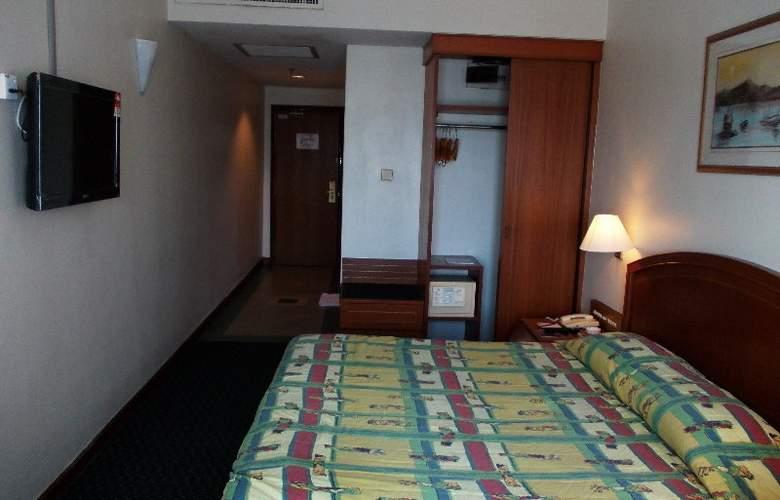 Orkid Melaka - Hotel - 1