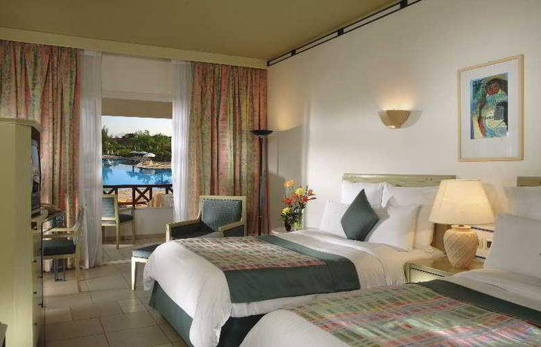 Sharm El Sheikh Marriott Resort (Mountain) - Room - 1