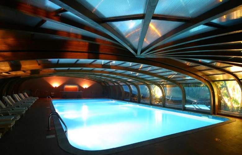 Caparena & Wellness - Pool - 11