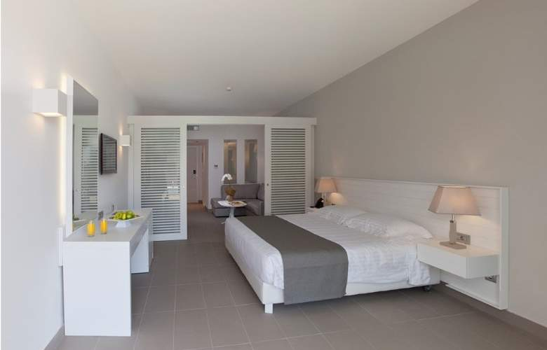 Princess Andrianna Resort & Spa - Room - 11