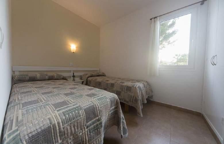 Annabels Apartamentos I y II - Room - 8