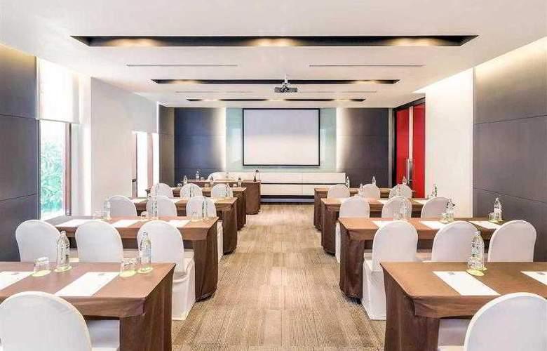 ibis Bangkok Nana - Hotel - 25