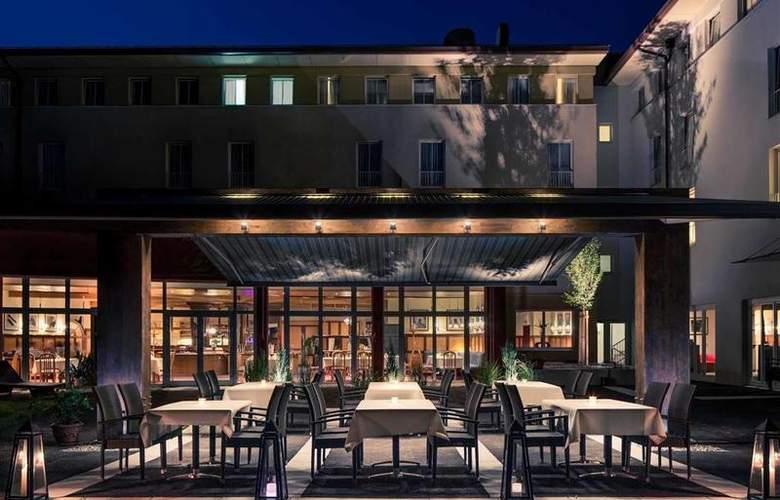 Mercure Salzburg City - Restaurant - 30