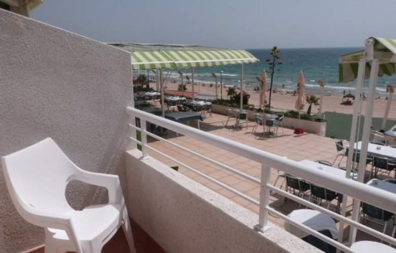 Hotel LLorca - Room - 16