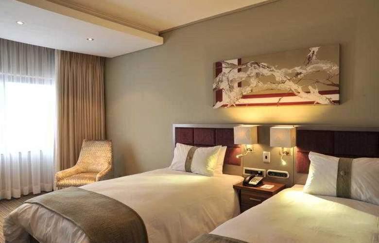 Holiday Inn Johannesburg - Rosebank - Room - 3