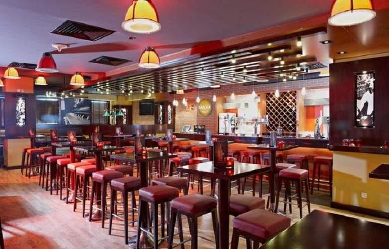 Citymax Al Barsha at the Mall - Bar - 8