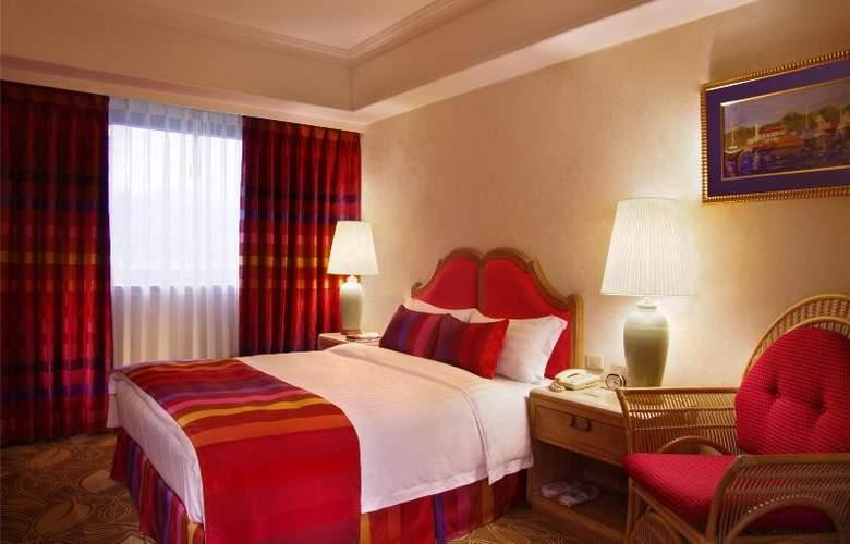 The Riviera Hotel - Room - 16